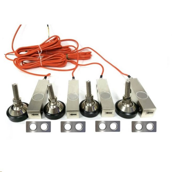 load cells and weigh bars