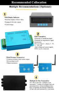 load sensor transducer