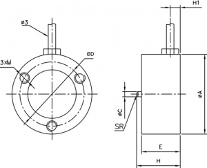 loadcell sensor