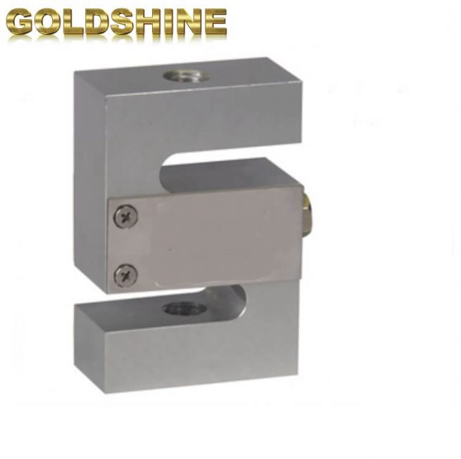 low profil compression tension load cell