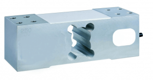 robust single point load cell