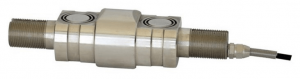 rope tension load cell weight limiter
