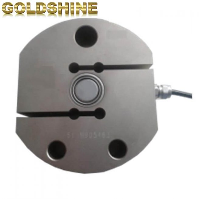 s style tension load cell