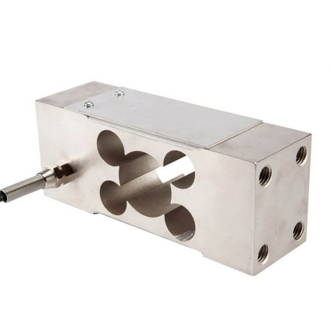 single point 250kg load cell