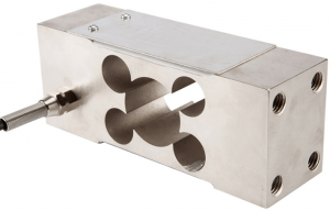 single point load cell weight sensor