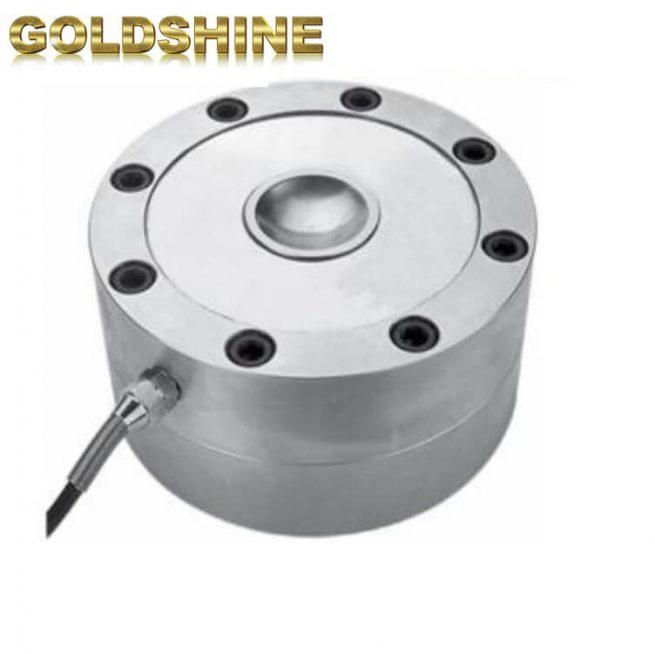 spoke type load cell 500kn