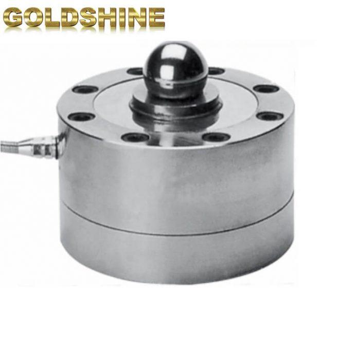 spoke type load cell
