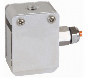 suspended hoppers load cell