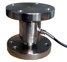 torque load cell storage tank
