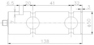 weight sensor load cell strain gauge ships