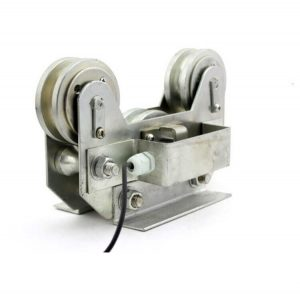 wire rope tension force load cell