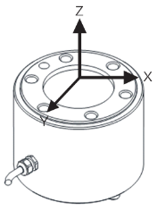 Axial Force Sensor