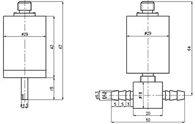 Fundamentals of Pressure Transducers