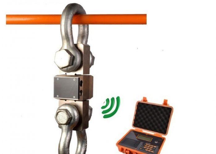 Load monitoring cells Dillon Digital Dynamometer