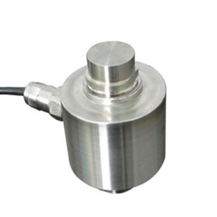 Column weighing sensor