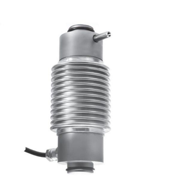 Waterproof column type load cell