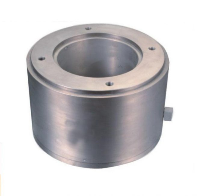 pile load testing load cell