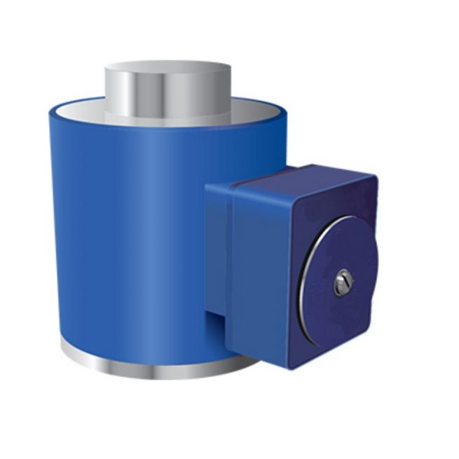 steel column loads High-Capacity Load Cell