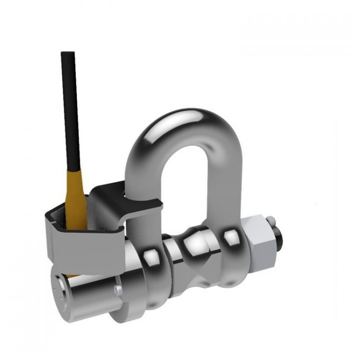 Subsea Shackle Load Cell Underwater load shackles
