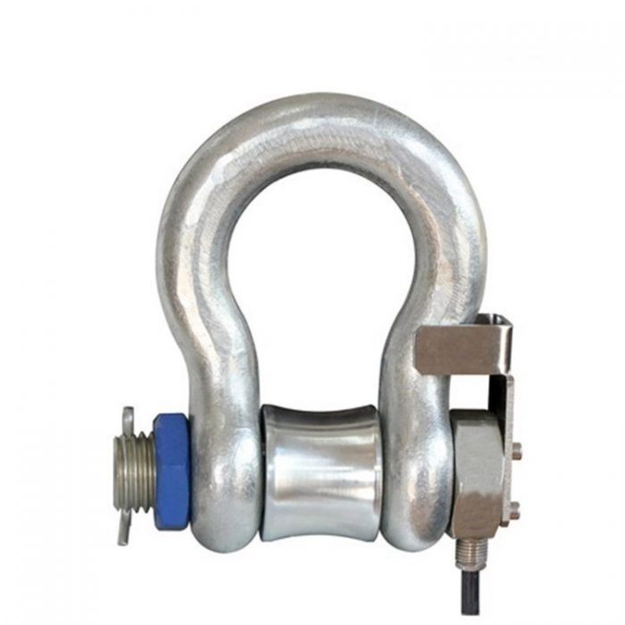 Cabled Load Shackle