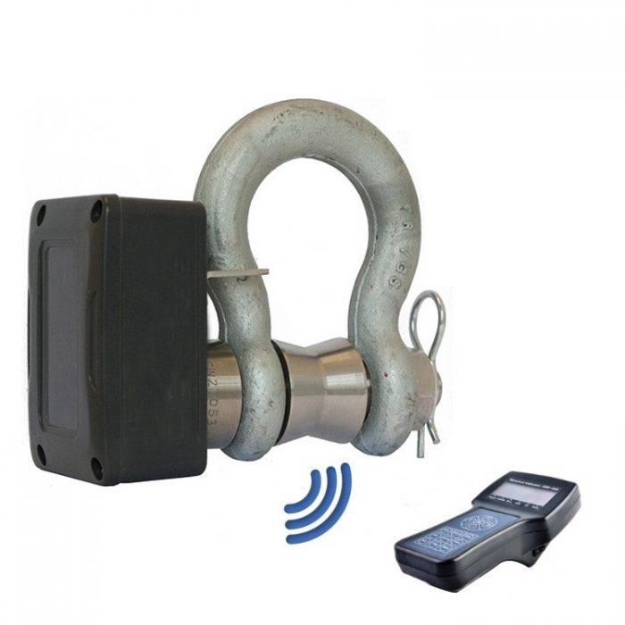 Cable Load Shackle