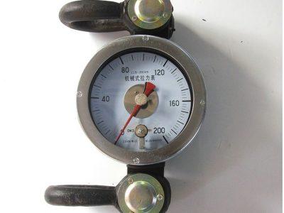 Mechanical Dynamometer Dillon force