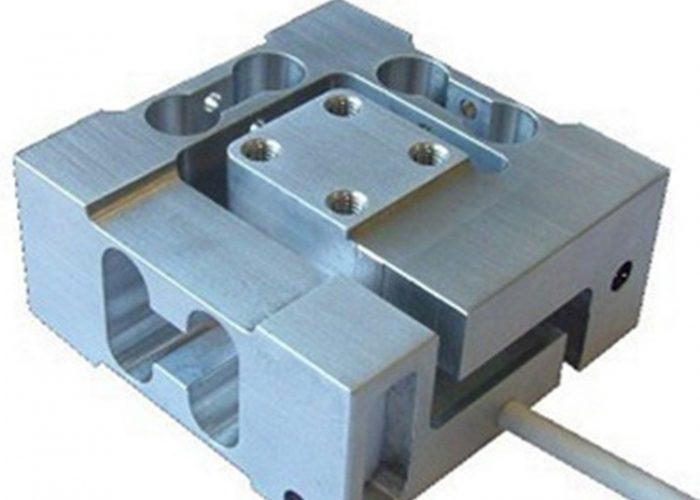 Multi Axis Transducer