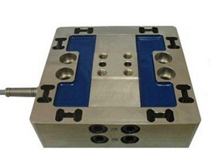 Multi axis force sensor