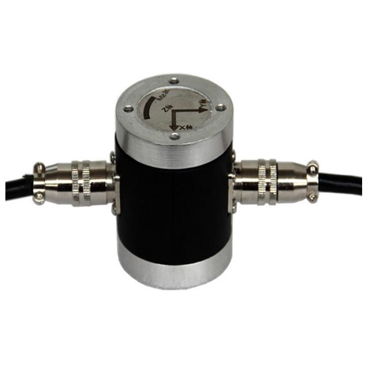 multi-axis implantable sensor