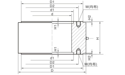 Multi-Column Load Cell