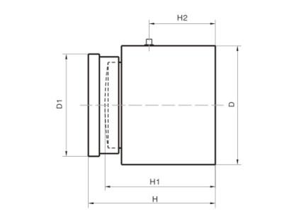 Multi-column Load Cell