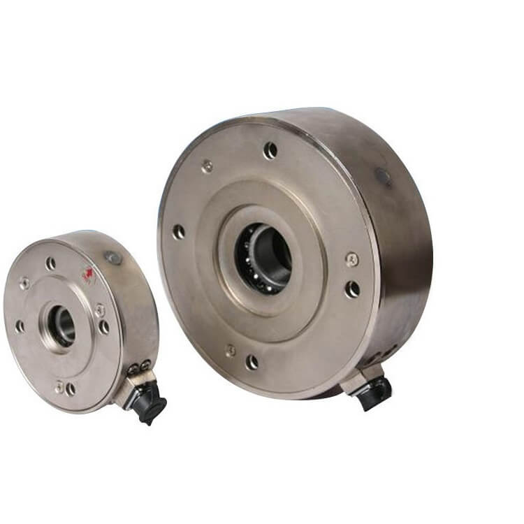 Narrow Web and Pulley Load Cells