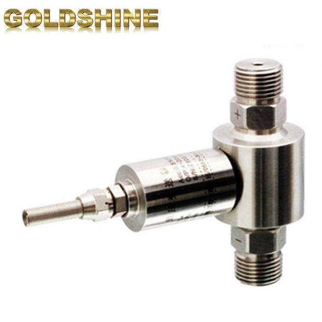 Pressure Sensors For Dynamic Pressure