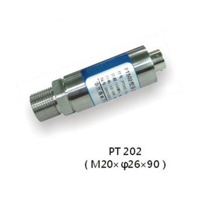 4-20mA Ceramic Pressure Sensor