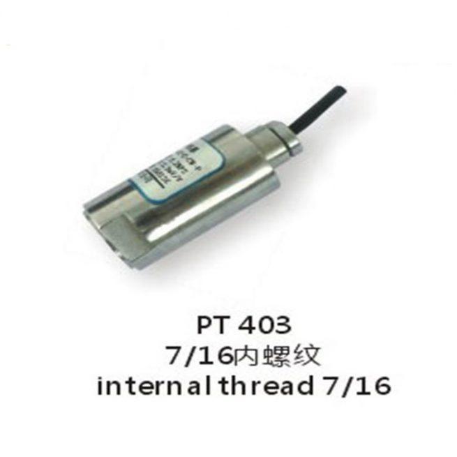 internal thread pressure transmitter