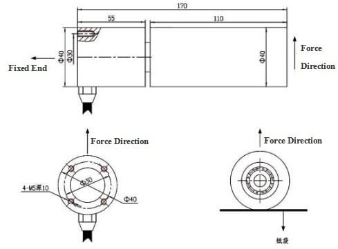 Pulley Load Cells