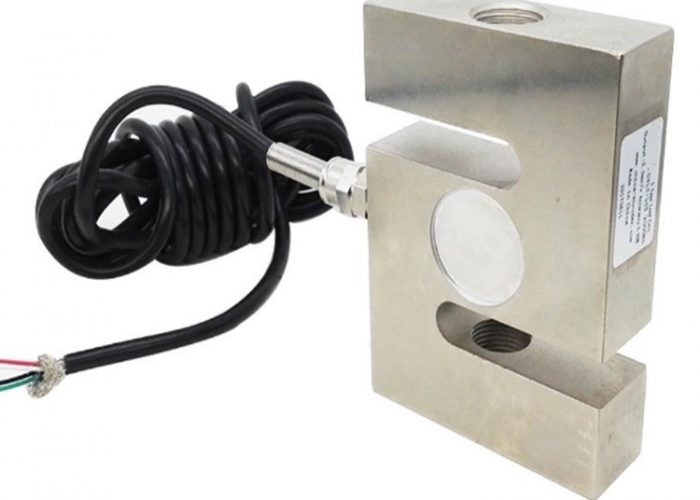 S-Series Pull and Press Load Cell