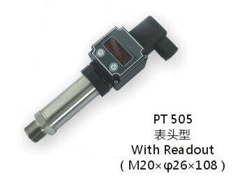 Digital Display Pressure Sensor