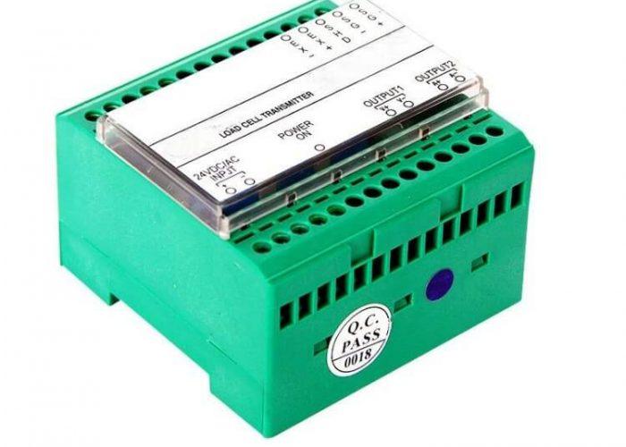 Web tension control amplifier