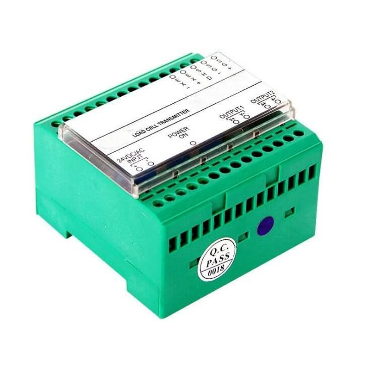 Tension Control Measuring Amplifiers