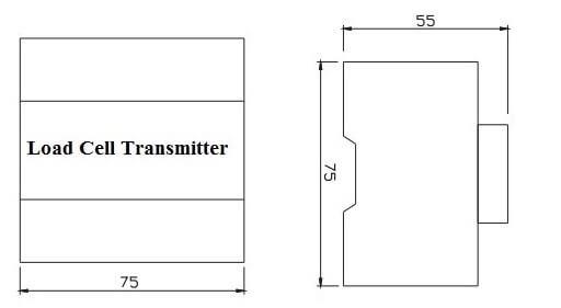 Tension Measuring Amplifiers