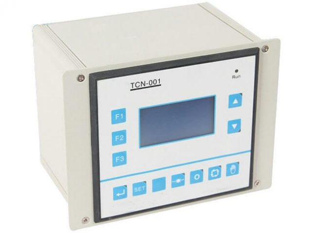 Tension Controllers for Web Tension