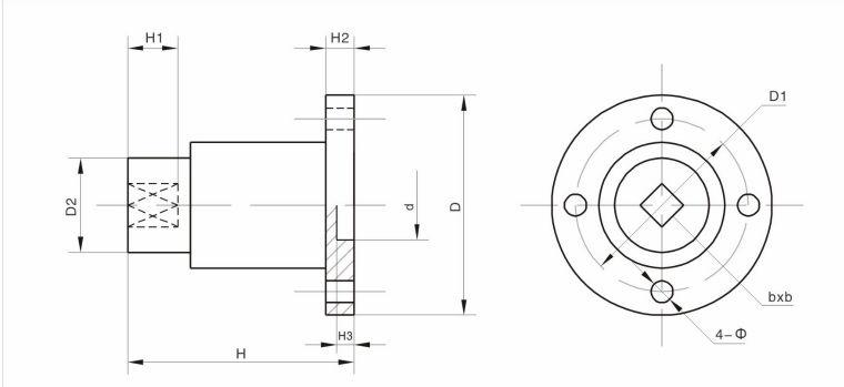 Torsion Transducer