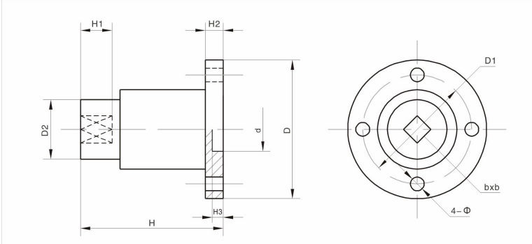rotational dynamometer torque transducers