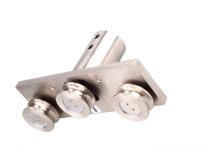 On-Line Tension Sensors steel wire rope pull Measuring Systems