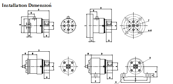 Cylindrical tension sensor, which uses cantilever beam combined with foil/semiconductor strain gauge principle to detect coil tension, has the characteristics of good linearity of output signal and fast response frequency. Tsensor04 series tension sensors are durable, anti-corrosion, dust-proof, high stability, and can still provide high sensitivity under low tension. Tsensor04 series tension sensors have many specifications and installation modes. They are widely used in coiling control equipment and production, such as printing, composite, coating, shearing, paper making, rubber, textile, wire, cable and film